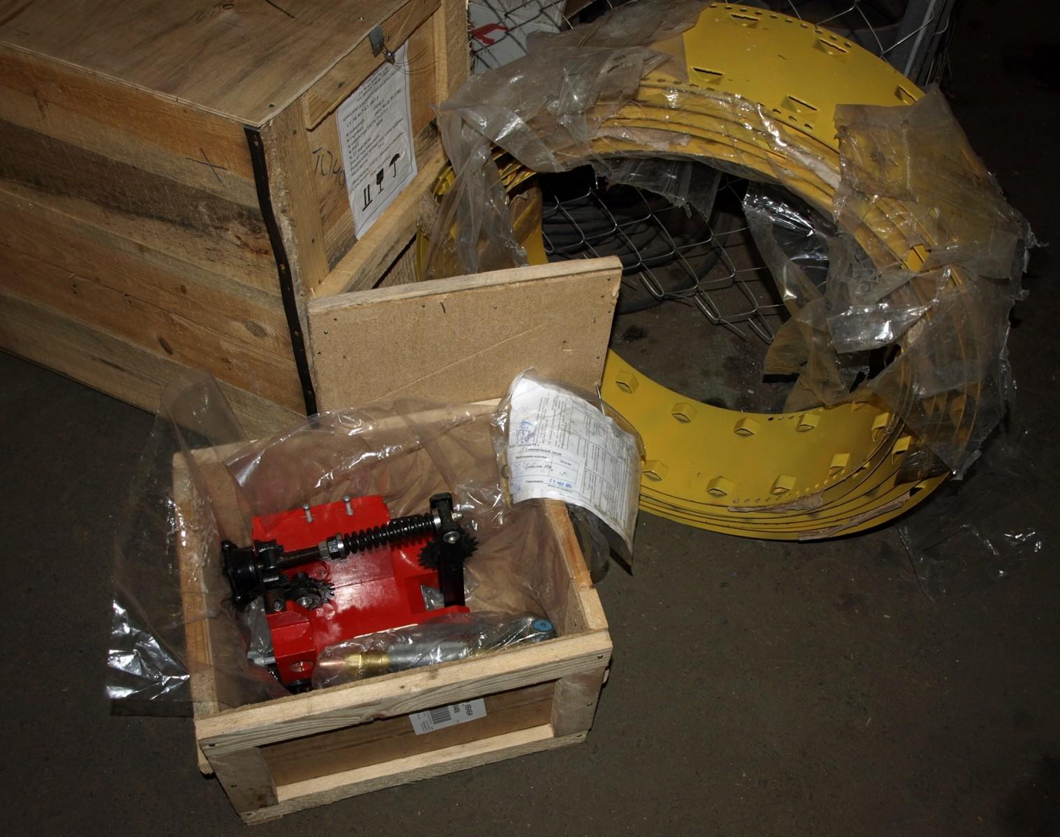 Оборудование для резки труб виды и особенности применения